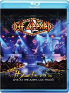 Def Leppard -Viva! Hysteria (Blu-ray)
