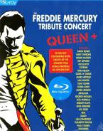 Freddie Mercury: Tribute Concert (3Blu-ray)