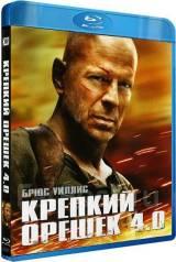 Крепкий орешек 4. (Blu-ray)