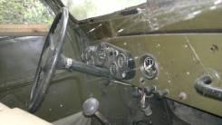 ГАЗ 69. механика, 4wd, бензин, б/п