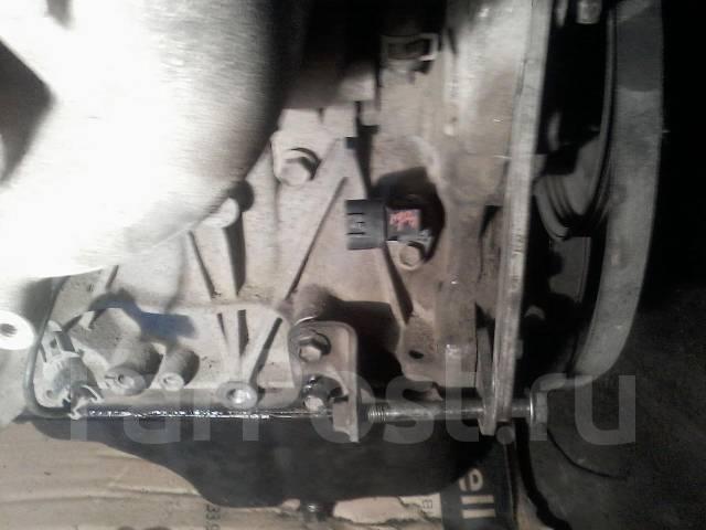 Крепление генератора. Suzuki Chevrolet Cruize Suzuki Swift, HT51S Toyota Vitz, HT51S Двигатель M13A