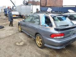 Subaru Impreza. GF8, EJ20