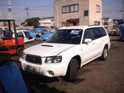 Subaru Forester. SG5, EJ25