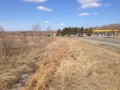 Земли промышленности. Собственность. 4га возле федеральной трассы. 40 000 кв.м., собственность, электричество, вода, от частного лица (собственник)