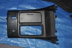 Консоль центральная. Toyota Aristo, JZS161 Двигатель 2JZGTE