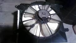 Вентилятор охлаждения радиатора. Honda Avancier, TA1