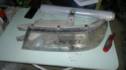 Фара 100-66216 на Nissan Laurel HC34 Левая