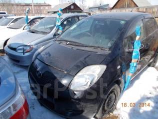 Toyota Vitz. KSP90, 1KR