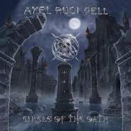 Axel Rudi Pell - Circle Of The Oath (CD/фирм. )