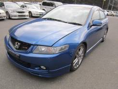 Honda Accord. CL7CL8CL9, K24A