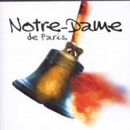Notre-Dame De Paris (CD/фирм. )