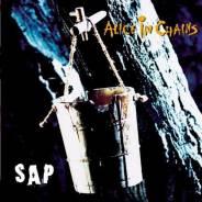 Alice In Chains - Sap (CD/Фирм. )
