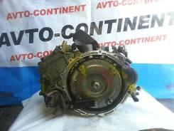 Автоматическая коробка переключения передач. Mitsubishi Colt, Z21A Двигатель 4A90