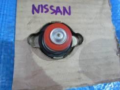 Пробка радиатора сливная. Nissan Skyline, ECR33. Под заказ