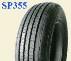 Dunlop SP 355. Летние, без износа