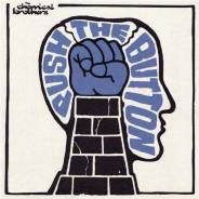 The Chemical Brothers - Push The Button (CD/фирм. )