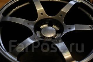 RAYS VOLK RACING VR-G2. 9.0/11.0x20, 5x114.30, ET35/15