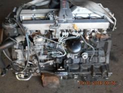 Двигатель. Toyota Land Cruiser, HZJ80 Двигатель 1HZ