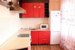 2-комнатная, Первостроителей 33. Центральный, 48 кв.м. Кухня