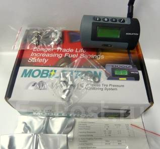 Система контроля давления в шинах WP101L-V4