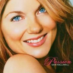 Geri Halliwell - Passion (CD/фирм. )
