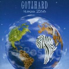 Gotthard - Human Zoo (CD/фирм. )