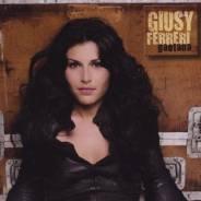 Giusy Ferreri - Gaetana (CD/фирм. )