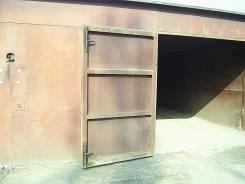 Продам гараж или сдам в аренду. Жигура ул. 48, р-н Третья рабочая, 20,0кв.м. Вид снаружи