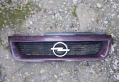 Решетка радиатора. Opel Kadett Opel Omega Opel Vectra Opel Zafira