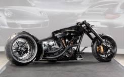Правка, ремонт мотоциклетных дисков