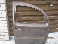 Дверь боковая. Peugeot Partner