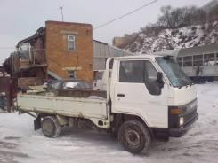 Грузоперевозки грузовик хайс 4 вд 1250кг бортовой 450р час
