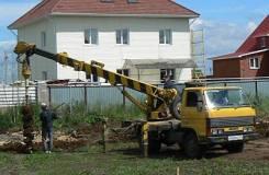 Ямобур 2-555-415