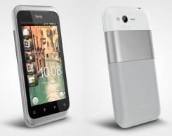 HTC Rhyme. Новый