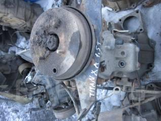 МКПП. Mazda Titan Двигатель XA