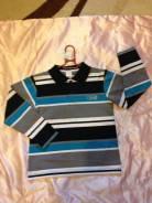 Рубашки-поло. Рост: 98-104 см