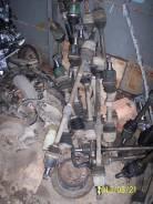 Привод. Mitsubishi Lancer