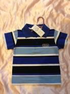 Рубашки-поло. Рост: 116-122 см