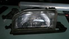 Фара 110-61248  на Mazda Familia BF3P, BF5P, левая