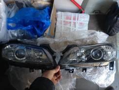 Фара. Mazda RX-8, SE3P