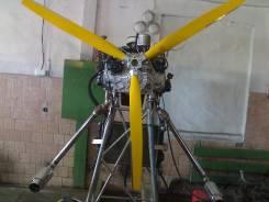 Продаю движитель для аэробота аэролодки. 76,00л.с., 4-тактный, бензиновый, Год: 2011 год. Под заказ