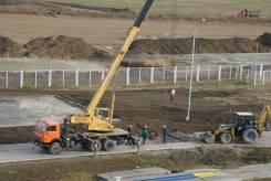 МАЗ Галичанин КС-55713. Автокран Галичанин 25 т. на базе Камаз, 25 000кг., 22,00м.