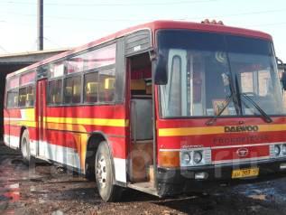 Daewoo BS106. Продам автобус, 40 мест