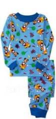 Пижамы. Рост: 62-68 см
