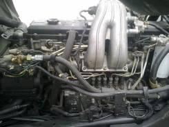 Двигатель. Mitsubishi Fuso Двигатель 6M61