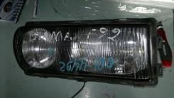 Фара 001-4492 на Mitsubishi Diamante F11A/F12A/F13A/F15A/F17A/F25A/F27