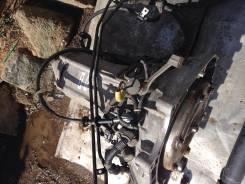 Автоматическая коробка переключения передач. Honda Legend, KA9