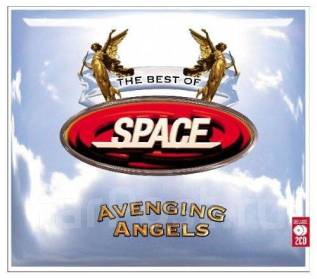 Space - Avenging Angels: The Best Of Space (2СD/фирм. )