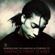 Terence Trent D'Arby. Introducing The Hardline According To (CD/фирм. )