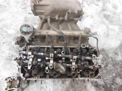 Двигатель в сборе. Honda Stream Honda Odyssey